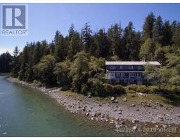 1064 PACIFIC RIM HWY, tofino, British Columbia